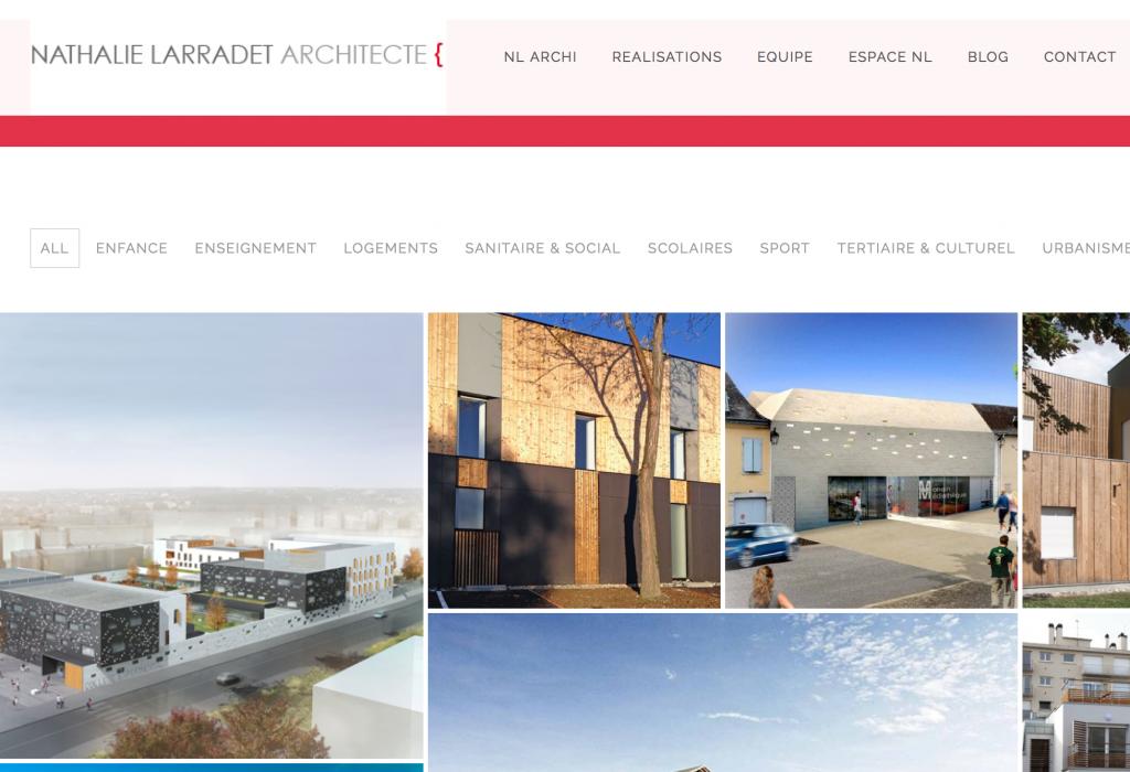 nl archi web