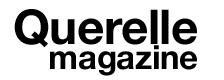 Magazine Querelle
